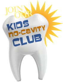 Hanser Dental Kids No Cavity Club